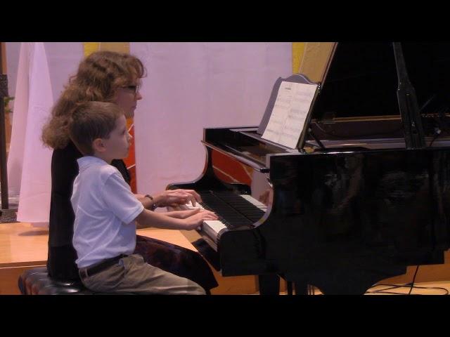 9 Mozart, Eine Kleine Nachtmusik