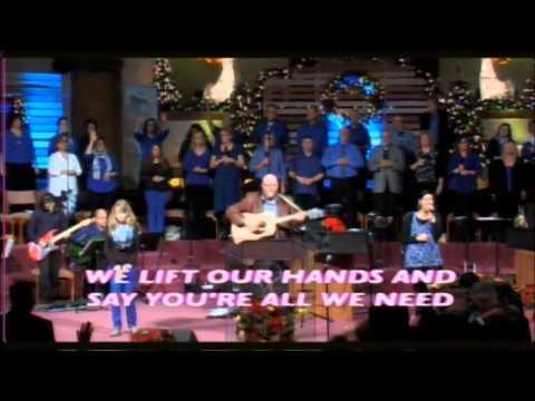 2014 Advent: Hope - Praise & Worship