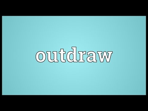 Header of outdraw
