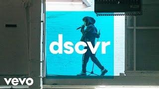 J.I.D - Lauder - Vevo Dscvr (Live)