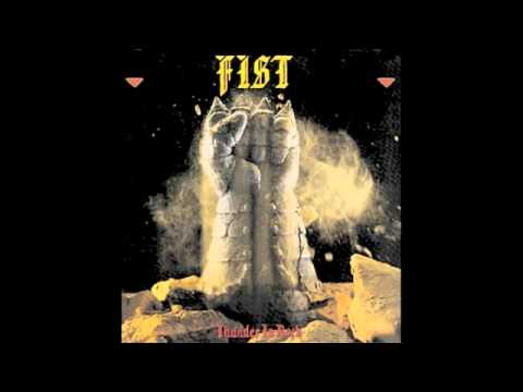 Fist - Fleet Street/Open The Gates