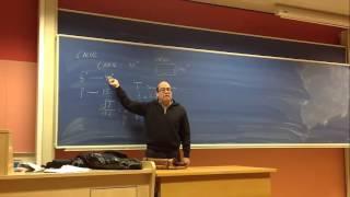 umh0966 2013-14 Lec012.5 Ecuaciones diferenciales. Problema de calor