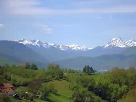 Nature & something more: village Polica (Berane, Montenegro)