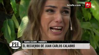 Marina Calabró: