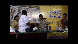 Dr M Balamuralikrishna=Oru naal pothumaa=Shanmuganandha Sangeetha Saba=Tirupur=18 01 2010