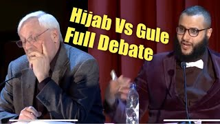 FULL DEBATE!  Does Traditional Islam Need to be Liberalized - Mohammed Hijab VS Lars Gule