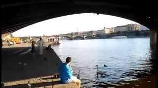 Необычные экскурсии по Праге с русским пражанином, Шадриным Андреем.(, 2013-07-22T15:13:33.000Z)