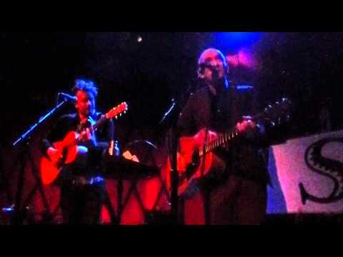 Paul Kelly-Sydney From A 727-Rockwood Music Hall, NYC- 3-9-2012.MTS