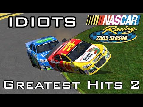 Idiots of NASCAR: Greatest Hits 2