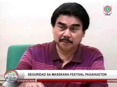 TV Patrol Negros - Sep 19, 2016