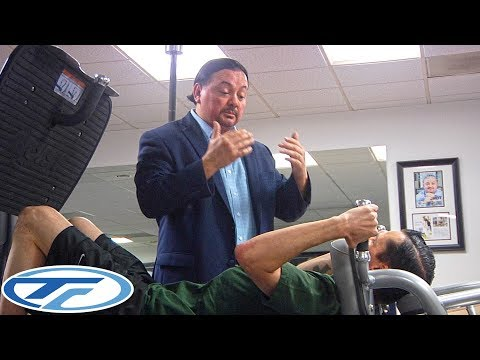 Life Changing Executive Health & Wellness Personal Trainer Programs