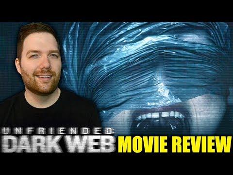 Unfriended: Dark Web - Movie Review
