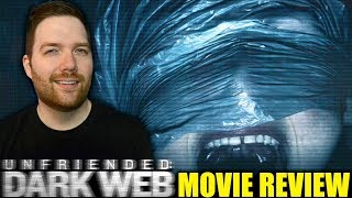 Unfriended: Dark Web - Movie Review