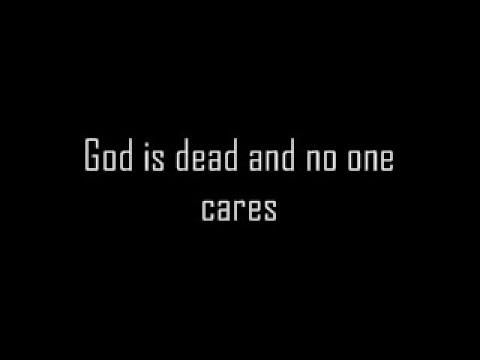 Nine Inch NailsHeresy with lyrics