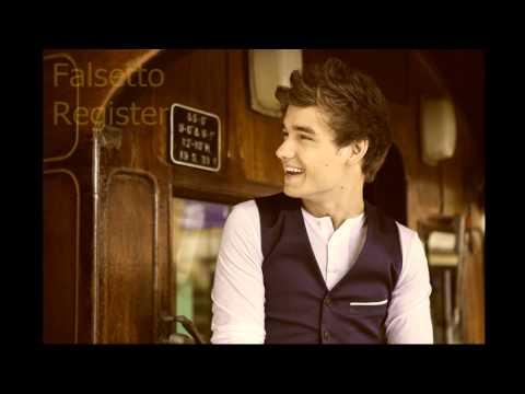 Liam Payne Vocal Range (A#0)F#2-F5(B5)