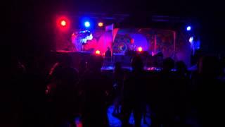 Innertrip Festival 2012 (Korea )- DJ Moon5150