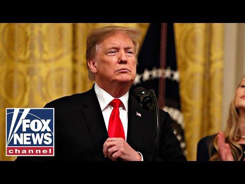 Trump speaks at National Association of Realtors Legislative Conference