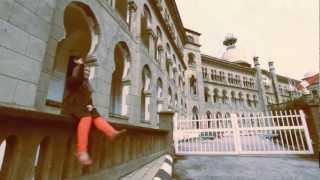 [Unoffical Music Video] Ayla - Delailah (Delilah)
