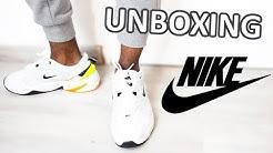 quality design de433 96a03 Nike M2K Tekno   Unboxing + On Feet 🔥 - Duration  5 23.