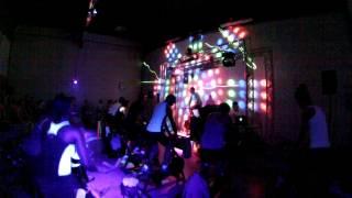 GOPRMarathon Spinning du 15 Aout 2014 Ultimate Sport Belgique.......Acte 2 : David Guns