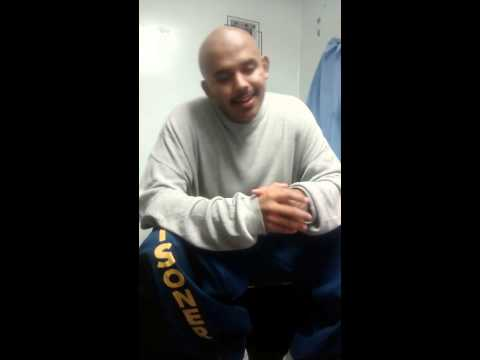 "THIEF JEFFREY STREET ""9TH & CERRITOES"" from prison"