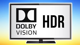 HDR Standards Explained - HDR10, Dolby Vision, HLG