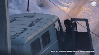 К саратовской пенсионерке катафалк приехал раньше скорой помощи