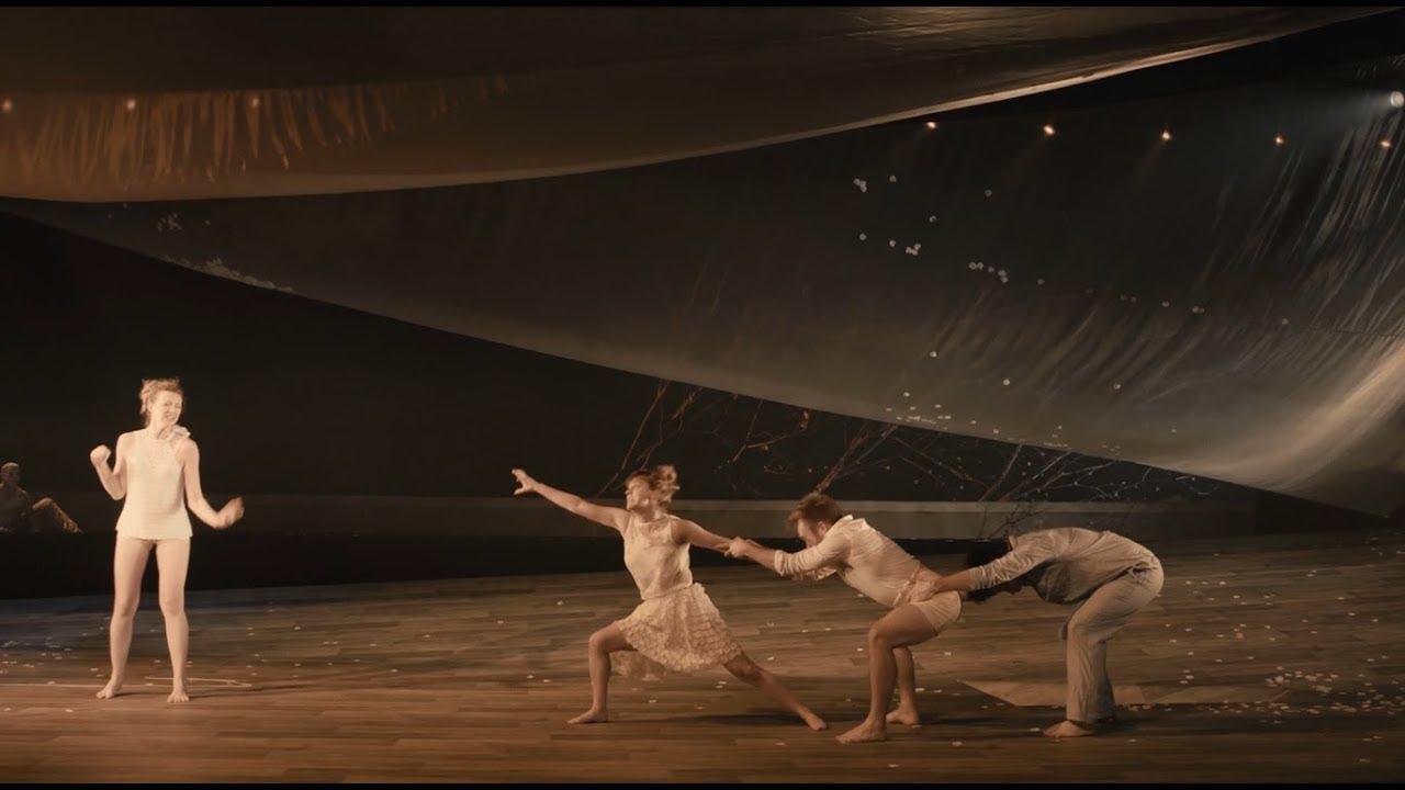 video: Le songe d'une nuit d'été, du 13 au 16 février 2019 au Théâtre français du CNA