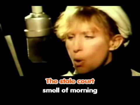 Barbra Streisand - Memory KARAOKE