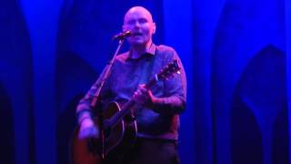 The Smashing Pumpkins - Mayonaise (Acoustic) Live 6-22-2015