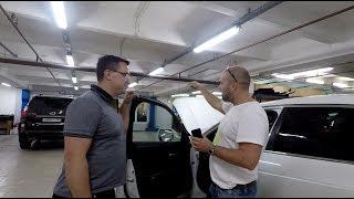 Реалии Лаборатории Кондрашова -  отзыв после установки охранного комплекса Авторской Защите от Угона