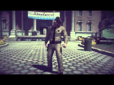 Saints Row 4 lets play part 3 (Ed Flanders)