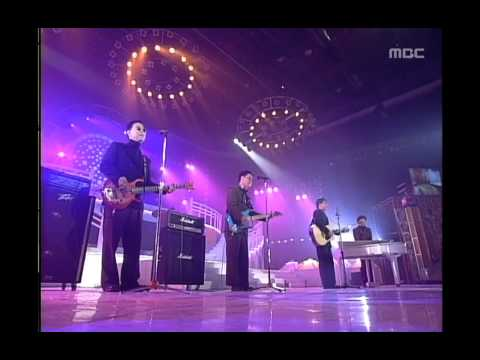Zoo - I will love you, 동물원 - 널 사랑하겠어, MBC Top Music 19960119