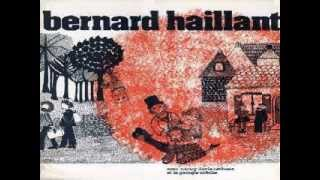 bernard haillant (vinyle) complet