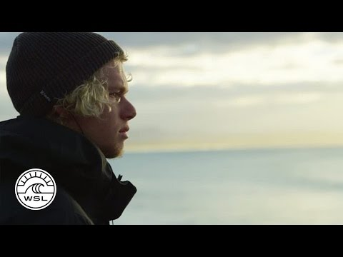 JJ Florence's Surf Video Journey to the Top