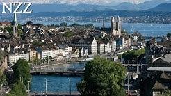 Zürcher Geschichten – Best of NZZ Swiss Made - Dokumentation von NZZ Format (2008)