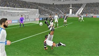 Dream League Soccer 2018 Android Gameplay #47