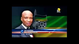 The ANC has dismissed as racist remarks by seasoned journalist Alis...