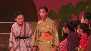 稲城子どもミュージカル第28回公演 「桃太郎!」桃組 ダイジェスト