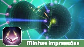 Geometry Wars 3: Dimensions (iOS/Android) Minhas impressões