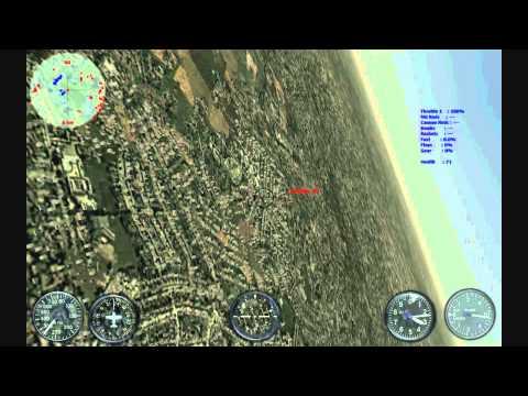 Combat Flight Simulator 3 Review
