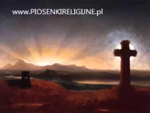 Jezu Dotknij Mnie - Pieśń na Chrzest