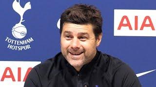 Tottenham 1-0 Brighton - Mauricio Pochettino Full Post Match Press Conference - Premier League