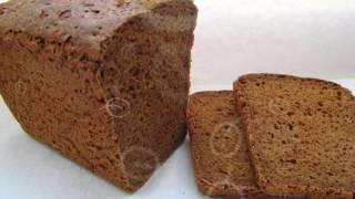 РЖАНОЙ ХЛЕБ ПОЛЬЗА | можно ли потолстеть от черного хлеба, полезные свойства черного хлеба