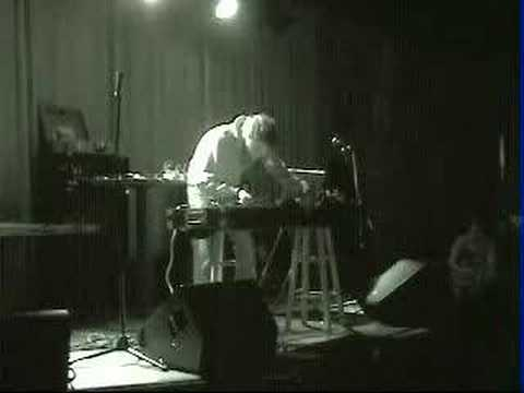 A_Scissors - Live At The Social - Oct 16, 2006 (full)