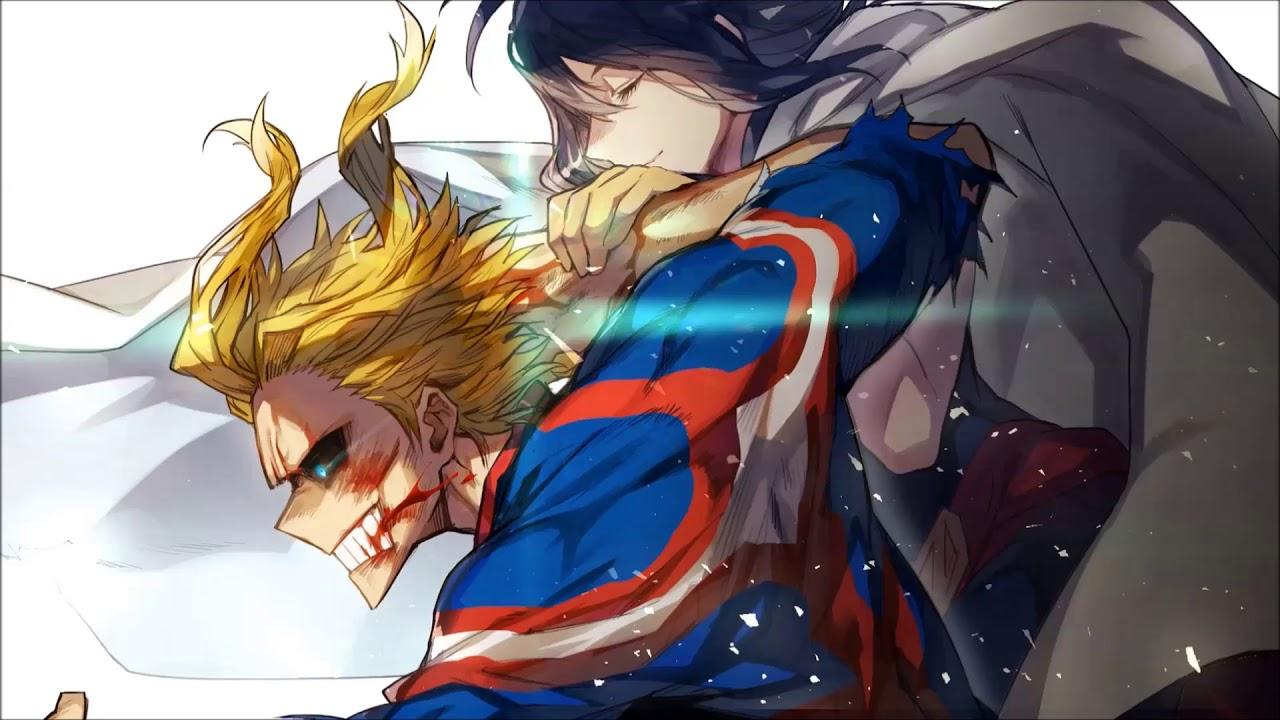 Boku No Hero Academia United States Of Smash 10 Hours Youtube
