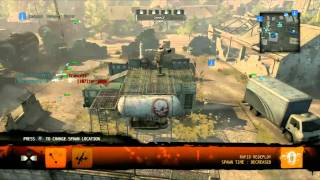 MAG online GamePlay (PS3) Part 1