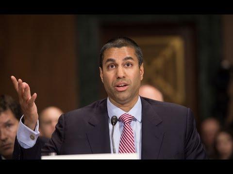 FCC Takes First Step To Kill Net Neutrality