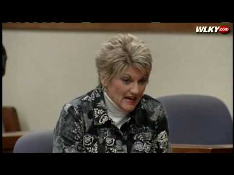 Shock Probation Denied For Woman Convicted...