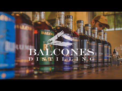 Balcones Distillery Tour
